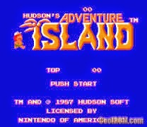 download game nintendo adventure island