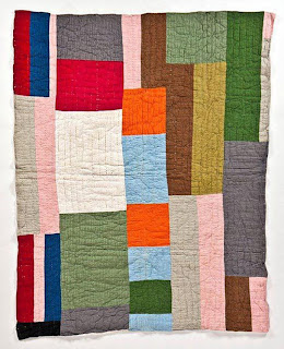 """Bellevue Art Museum """"Bold Expressions:  African American Quilts:"""