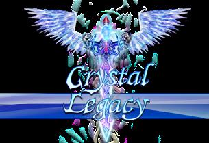 Crystal Legacy
