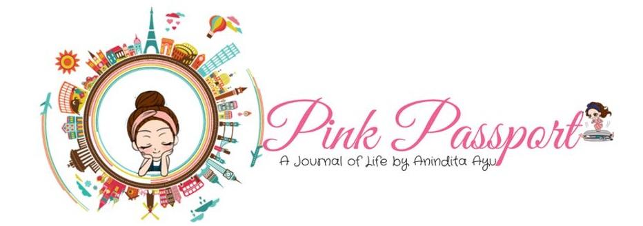Pink Passport