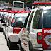 PMs de São Paulo detém trio de menores suspeito de roubar 4 motos.