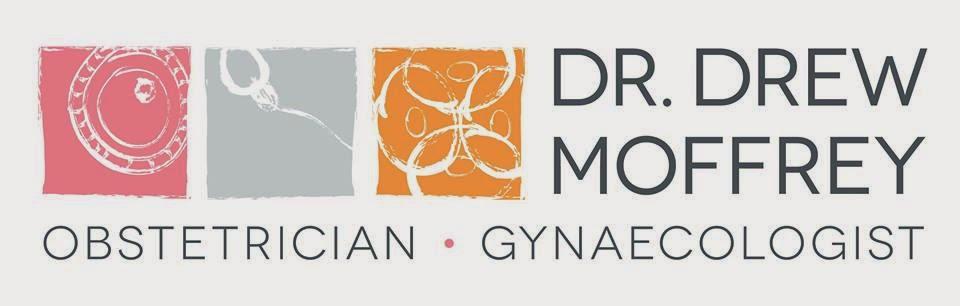 Gold Coast obstetrician - Dr Drew Moffrey