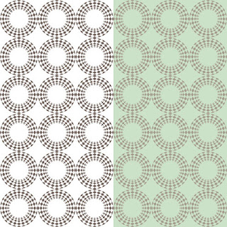 pattern from cdr to psd