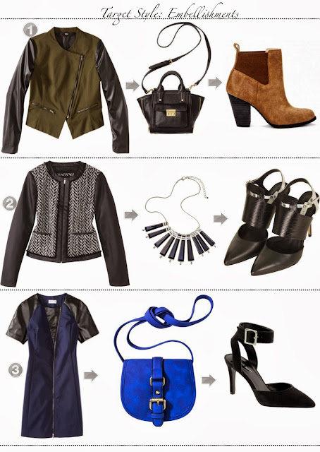 Target Style-Emebellishments-Fall Trends 2013