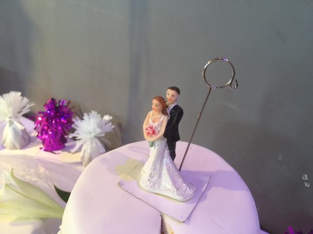 Mario van der ende endless progression bij huwelijk