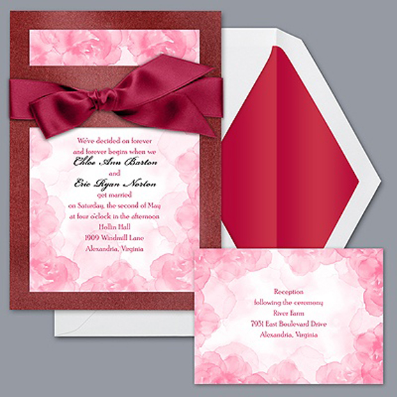 modern wedding invitation formal wedding invitation templates