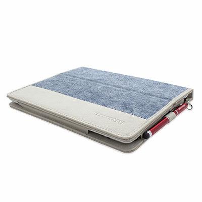 Funda Snugg de calidad para nuestro iPad