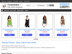 dating website template wordpress untuk toko
