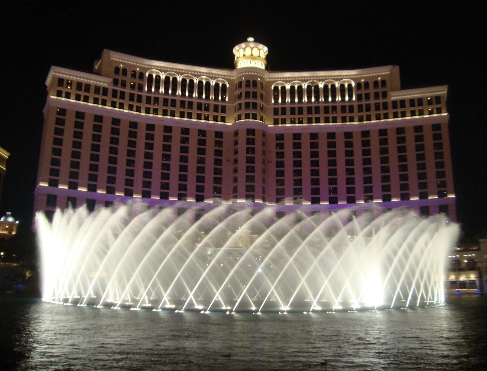 Water choreography in las vegas says kakodkar for Las vegas fountain