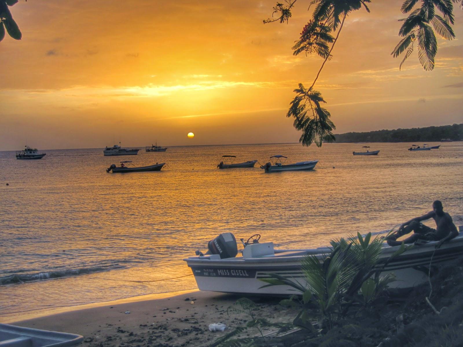 Little Corn Island-Nicaragua