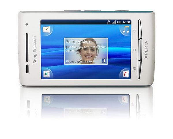 Sony Ericsson Xperia x8 Android Harga Murah
