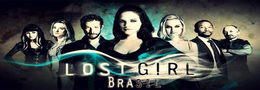 Lost Girl Brasil