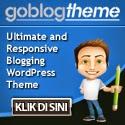 GoBlog Theme