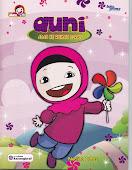 Auni: Adap Ke Rumah Jiran