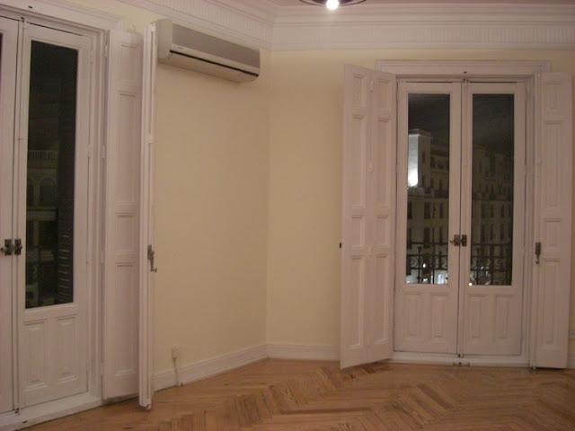 Alquiler madrid alquilar inmuebles en madrid alquiler de piso en la calle alcala - Renta de pisos en madrid ...