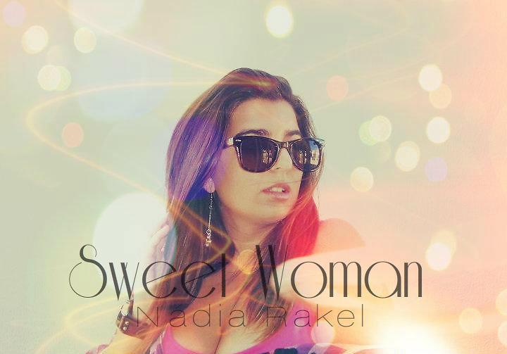 Sweet Woman