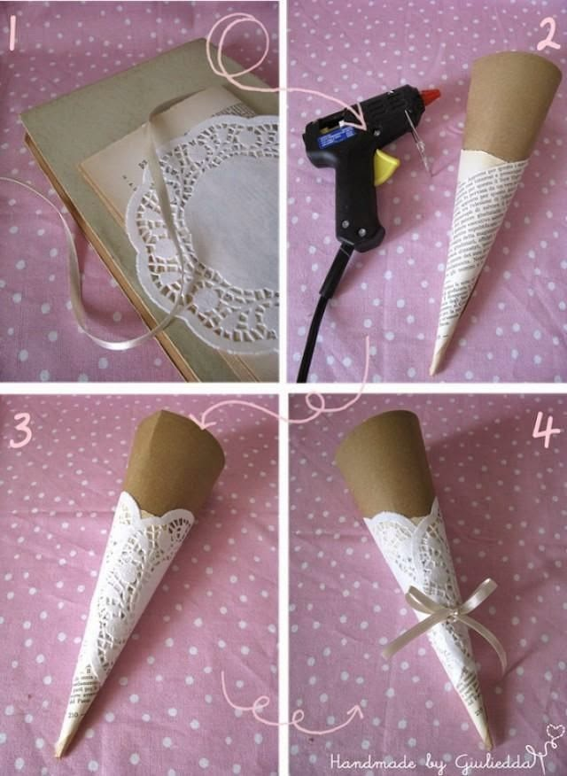 Muchas ideas de souvenirs o recuerdos para boda - Manualidades para una boda ...