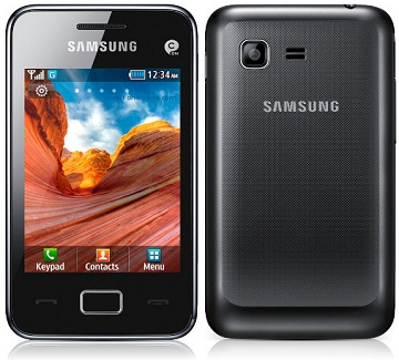 Samsung Rex 00 - Specifications