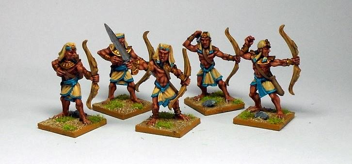 Asar Archers