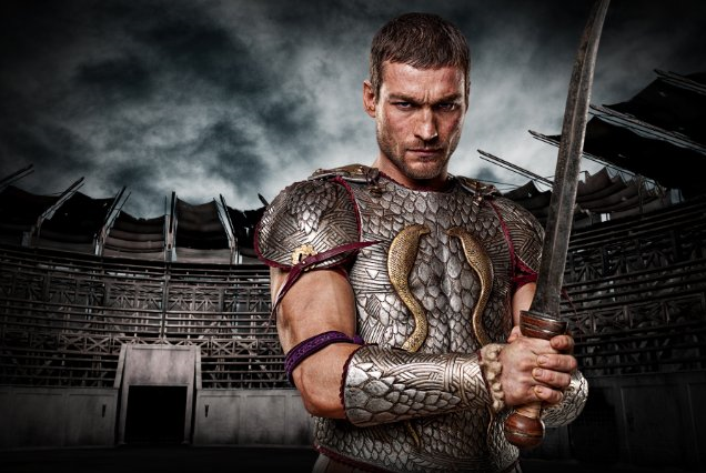 Spartacus: Blood and Sand 1. Sezon 8. B�l�m