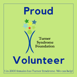 I am a Proud Volunteer for TSF