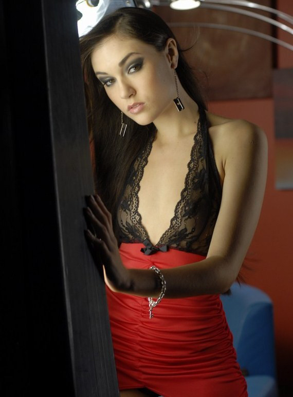 sasha grey part 01