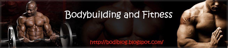 Бодибилдинг - питание, упражнения, советы.