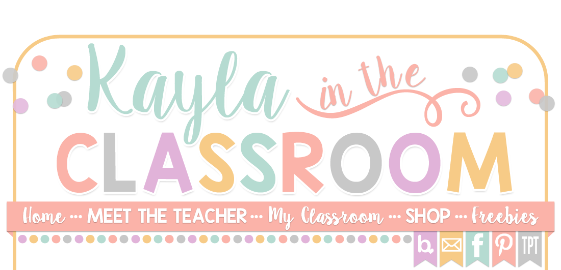Kayla In The Classroom