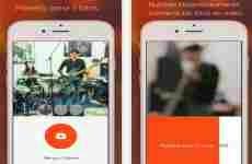 Prezi lanza Nutshell, para crear un video corto animado con fotos en iPhone