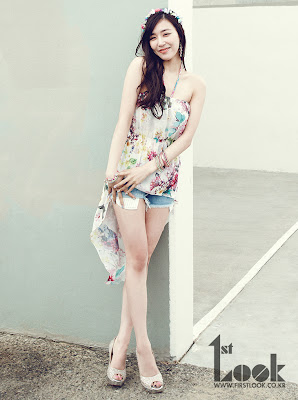 tiffany 2013 snsd  Tiffany Hwang SNSD Girls'
