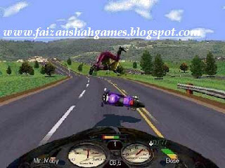 Road rash 2002 game setup download