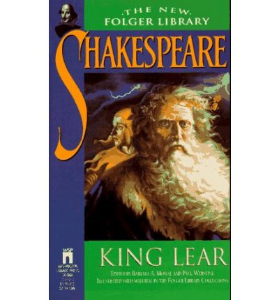 an analysis of edmund in king lear by william shakespeare Episode, scene, speech, and word and analysts know much about madness and come no closer to king lear than case reports shakespeare and edmund.