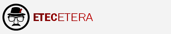 Blog Etecetera