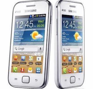Gambar Samsung Galaxy Ace Duos