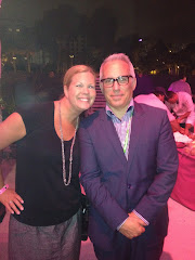 Iron Chef Geoffrey Zakarian
