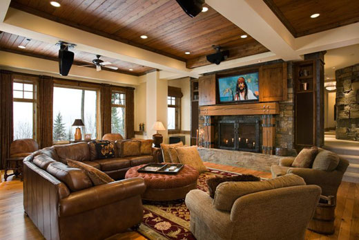 pictures of the inside of luxury homes home pictures