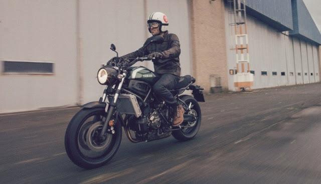 Cuanto cuesta mantener una moto en 2016 for Cuanto cuesta pintar una moto