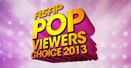 ASAP Pop Viewers Choice 2013 Winners Revealed on ASAP 18 (December 8)