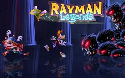 Se puede conseguir gratis el juego Rayman Legends