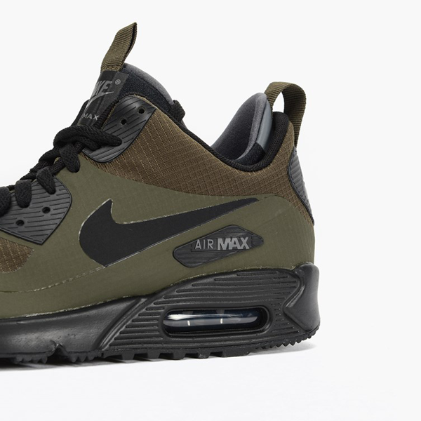 nike air max 90 winter mid