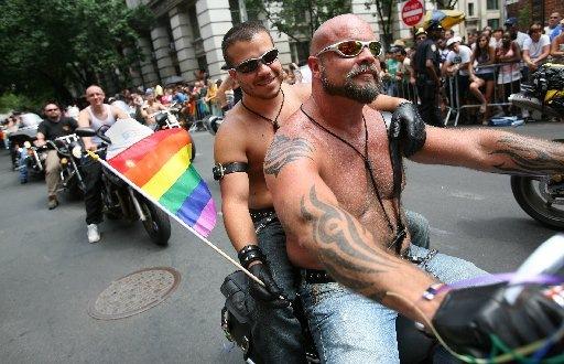 Gay Harley 25