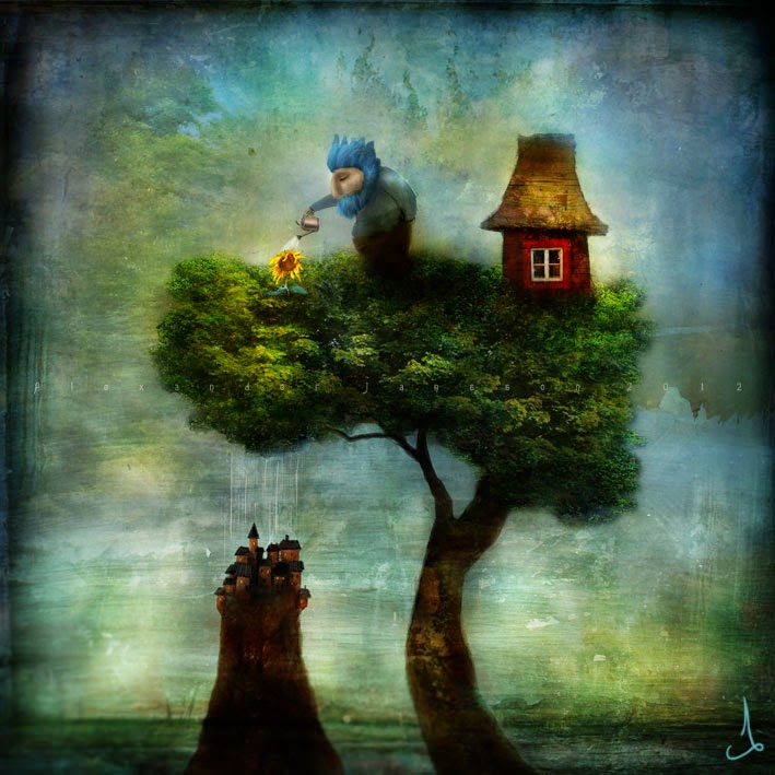 30-Alexander-Jansson-Fairy-tale-Worlds-in-Surreal-Paintings-www-designstack-co