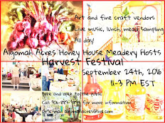 Harvest Festival at Algomah Acres Saturday, Sept. 24