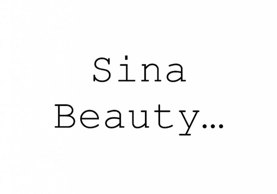 sina beauty