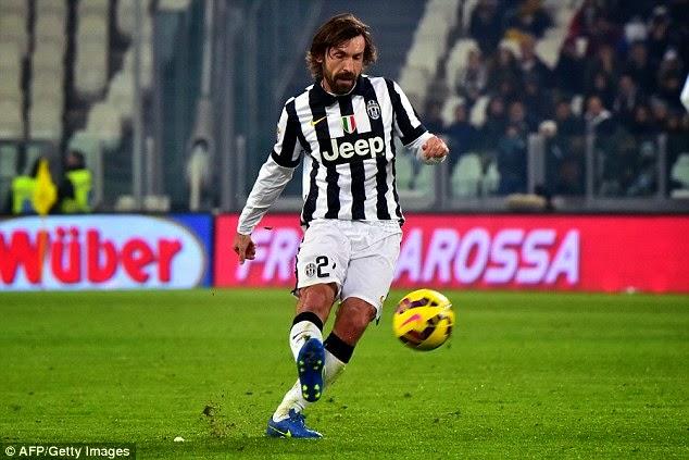 Juventus Kalahkan Atalanta Dengan Skor Tipis