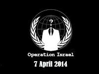 Ratusan Website Israel di Serang Hacker