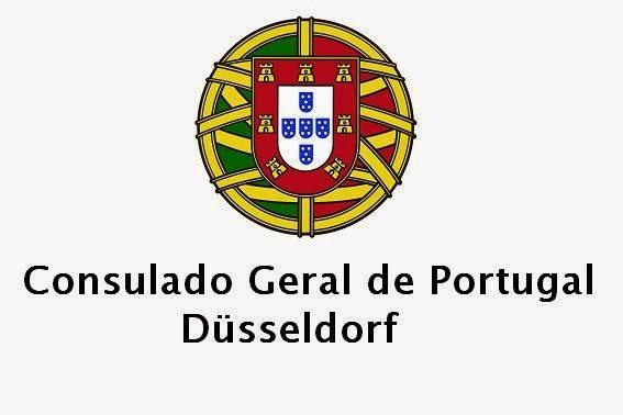 Consulado Geral de Portugal em Düsseldorf (Alemanha)
