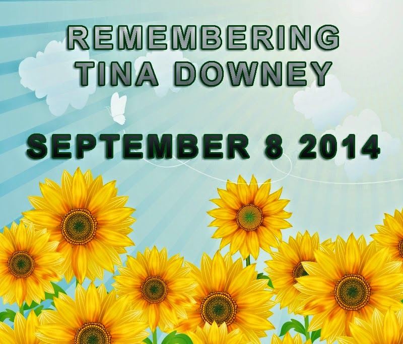 In Memory of Tina