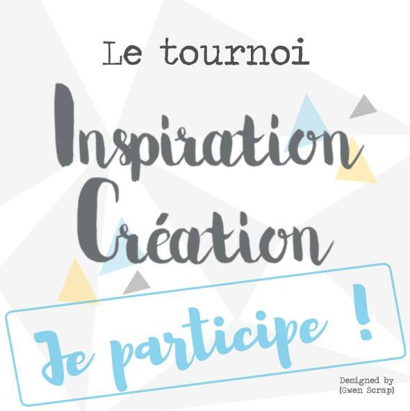 Inspiration Création Tournoi été 2016