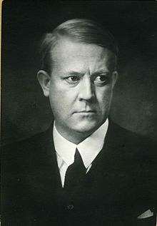 Vidkun Abraham Lauritz Quisling